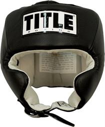 Title Competition Headgear WCheek